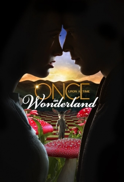 Once Upon a Time in Wonderland-online-free