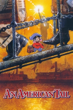 An American Tail-online-free
