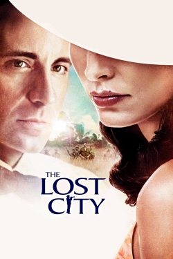 The Lost City-online-free