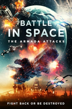 Battle in Space The Armada Attacks-online-free