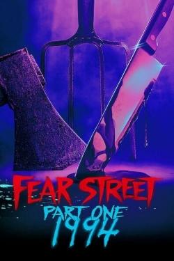 Fear Street Part One: 1994-online-free