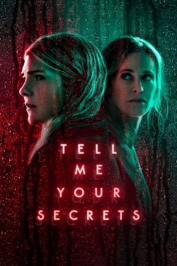 Tell Me Your Secrets-online-free